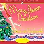Undead and Unreturnable: Queen Betsy, Book 4   MaryJanice Davidson