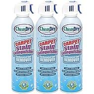 Best Chem Drys Carpet Extinguisher Carbonated Remover