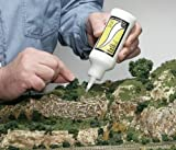 Woodland Scenics Scenic Glue 8oz Fabric