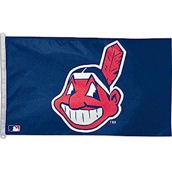 MLB Cleveland Indians WCR8884001...