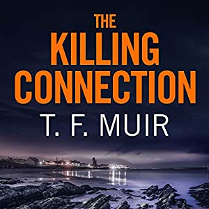 The Killing Connection Audiobook