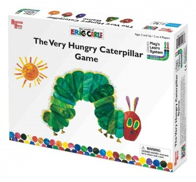 Download The Very Hungry Caterpillar Game (The World of Eric Carle