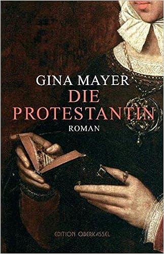 Die Protestantin