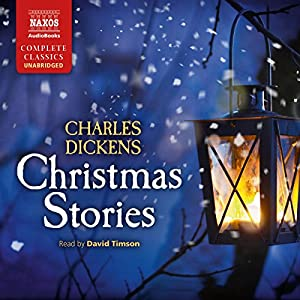 Christmas Stories Audiobook