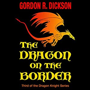 The Dragon on the Border Hörbuch