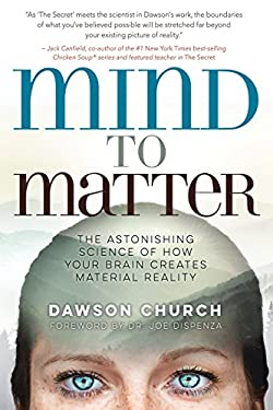 Amazon medical ebooks kindle store specialties internal mind to matter the astonishing science of how your brain creates material reality fandeluxe Image collections