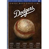 MLB Vintage World Series Films - Los Angeles Dodgers 1959, 1963, 1965, 1981 & 1988 by A&E Home Video