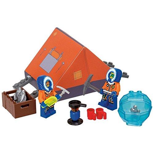 LEGO City Polar Set akcesoria 850932 [KLOCKI]