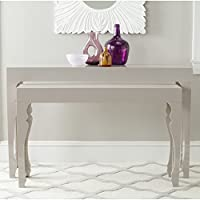 Safavieh Home Collection Beth Taupe Console