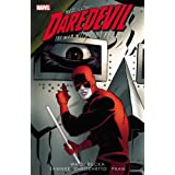 Daredevil by Mark Waid - Volume 3 by Mark Waid (2-Apr-2013) Paperback