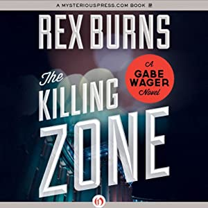 The Killing Zone Audiobook