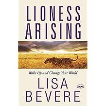 Lioness Arising - Paperback