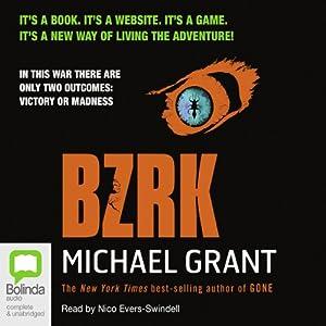 BZRK Audiobook
