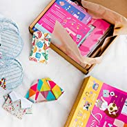 JackInTheBox - Theme Based Craft Subscription Box for Kids