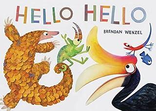 Book Cover: Hello Hello