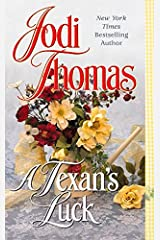 A Texan's Luck (The Wife Lottery Book 3) Kindle Edition