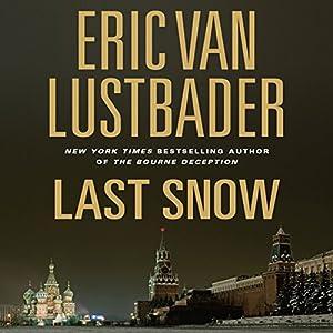 Last Snow Audiobook