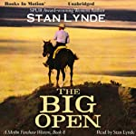 The Big Open: Merlin Fanshaw, Book 8 | Stan Lynde