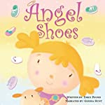Angel Shoes | Emily Pound