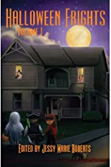 Halloween Frights (Volume I) Kindle Edition