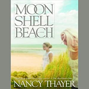 Moon Shell Beach Audiobook