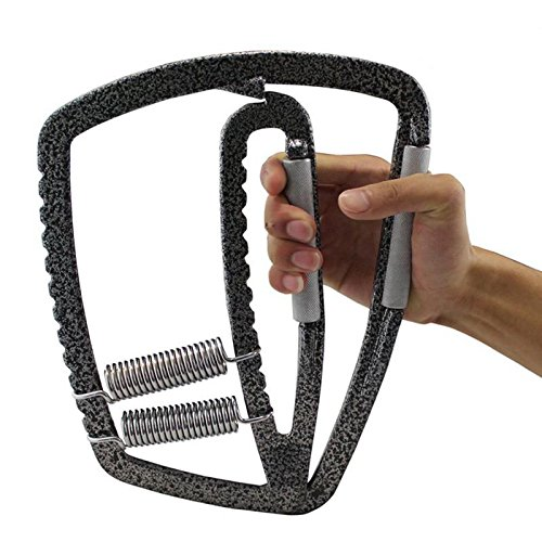 - Ajuster 45-500 lbs Exerciseur Super Vise Heavy Gripper Main Grip Strengthener