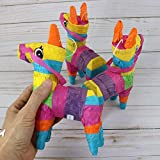 "GIFTEXPRESS 6 Pack 4""X7"" Mini Donkey"