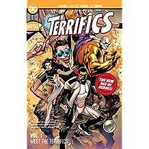 The Terrifics Vol. 1: Meet the Terrifics (New Age of Heroes)