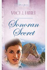 Sonoran Secret (Truly Yours Digital Editions Book 503) Kindle Edition