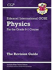 Grade 9-1 Edexcel International GCSE Physics: Revision Guide with Online Edition