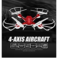 RC Drone 30w HD Camera Quadcopter Helicopter Aircraft Kid Gift Toy Kids Remote Control Toys