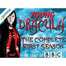Young Dracula - The BBC Series: The Complete First Season