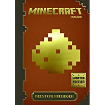 Minecraft Handbook 2: The Redstone Handbook: Updated Edition
