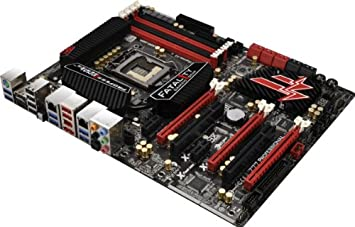 Asrock Fatal1ty Z77 Performance 3TB+ Treiber Windows 7