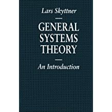 General Systems Theory: An Introduction (Macmillan Information Systems)
