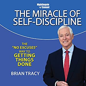 The Miracle of Self Discipline Speech