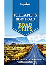 ICELAND'S RING ROAD 1ED -ANGLAIS-