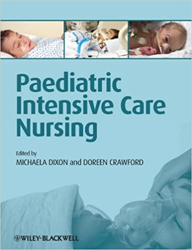 Essentials of Paediatric Intensive Care