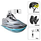 3UMeter Bike Clip, Bicycle Parking Clip, Road Bike