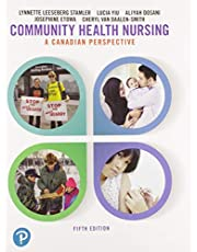 Community Health Nursing: A Canadian Perspective Plus MyLab Nursing with Pearson eText -- Access Card Package