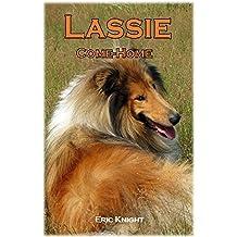 Lassie Come-Home (Black Heath 20th Century)