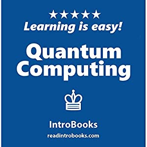 Quantum Computing Audiobook