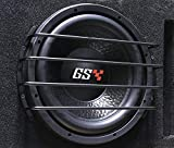 GS Power's 8 inch Bar Grille for Car Audio