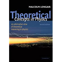 Theoretical Concepts in Physics: An Alternative View of Theoretical Reasoning in Physics