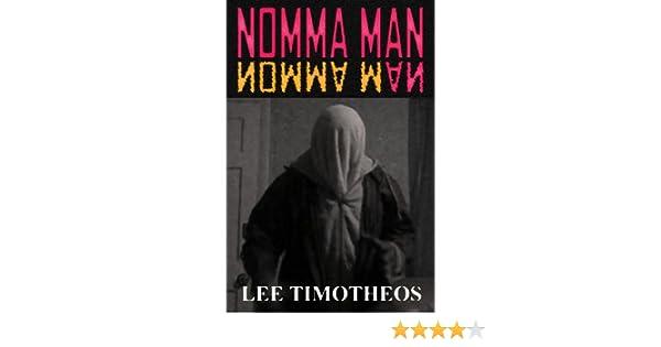 Nomma Man