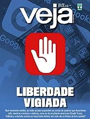 Revista Veja - 20/01/2021