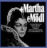 Arias & Scenes By Verdi & Bizet & Wagner / Martha