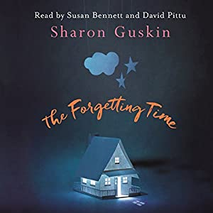 The Forgetting Time Audiobook