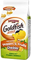 Pepperidge Farm Goldfish Cheddar Crackers, 200g
