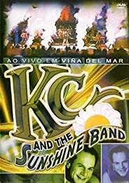 DVD KC And The Sunshine Band - Ao Vivo Em Vina Del Mar